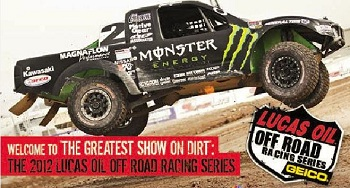 The Lucas Oil Off Road Racing Series Returns To Lake Elsinore This Weekend