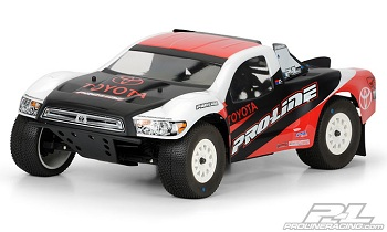 Pro-Line Late April RCX Releases