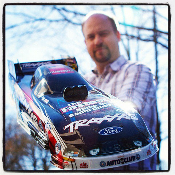 Traxxas Funny Car VIDEO Q&A