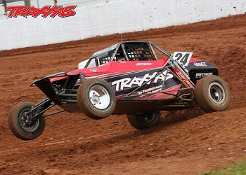 Traxxas And TORC Take Over The Dirt Track At Charlotte Motor Speedway