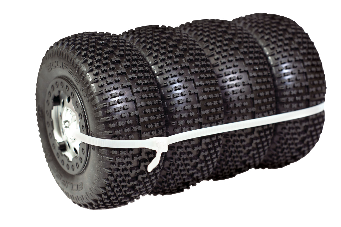 Pit Tips: Tire Sets [June 2012]