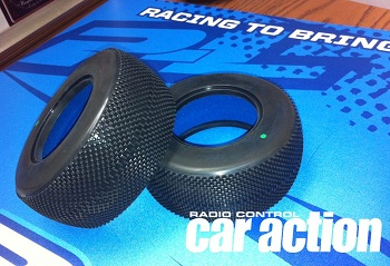 RC Car Action World Exclusive: First Look At Pro-Line's New Square Fuzzie SC Tire