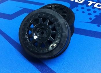 Sneak Peek At Pro-Line's New Short Course Wheels