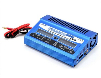 ProTek R/C Prodigy 620 DUO Charger