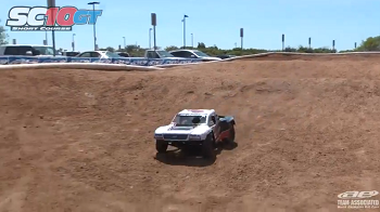 Team Associated's SC10GT RTR Nitro 2WD Short Course Truck [Video]