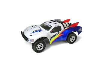 Parma Speedflo Body For Short Course Trucks