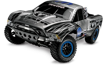 Traxxas RTR Slash Rob MacCachren Edition