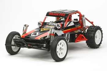 Tamiya Wild One Off-Roader (2012)