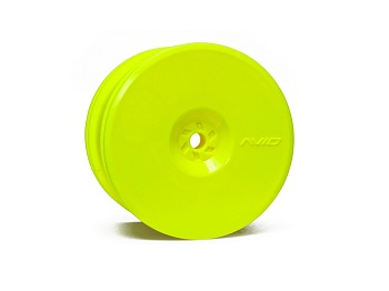Avid 12mm Hex Satellite Buggy Wheels For The TLR 22, Team Associated B4.1, & Kyosho RB5