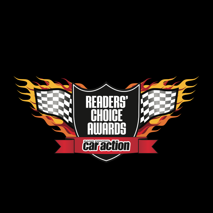 2012 RC Car Action: Readers' Choice Awards – Winners