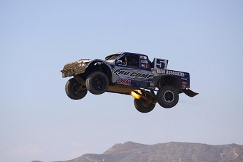 The Lucas Oil Off Road Racing Series Returns To Arizona This Weekend