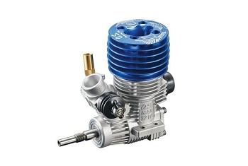 O. S. Engine 12TG VII Engine