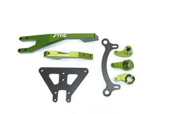 ST Racing Concepts Option Parts For The Axial EXO Terra Buggy