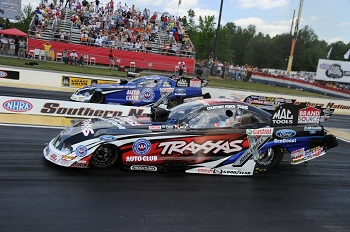 Traxxas And The NHRA Full Throttle Drag Racing Series Head To The Heartland