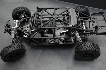 Sneak Peek At Axial EXO Buggy Option Parts By ST Racing Concepts