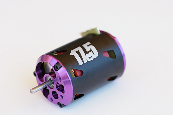 Trinity D3.5 Spec Brushless Motors