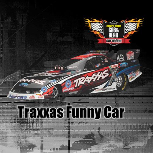 2012 Editors' Choice Awards: Car of the Year