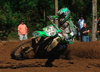 "Ivan ""Hot Sauce"" Tedesco Joins Monster Energy/Pro Circuit/Kawasaki And Traxxas For 2012 Race Season"