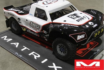 Matrix Concepts Enters The RC Market At The RCX Expo