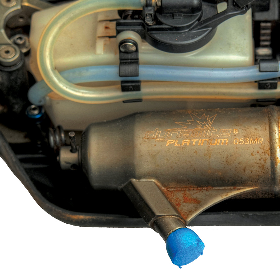 Drip Stopper [Top 25 Pit Tips]