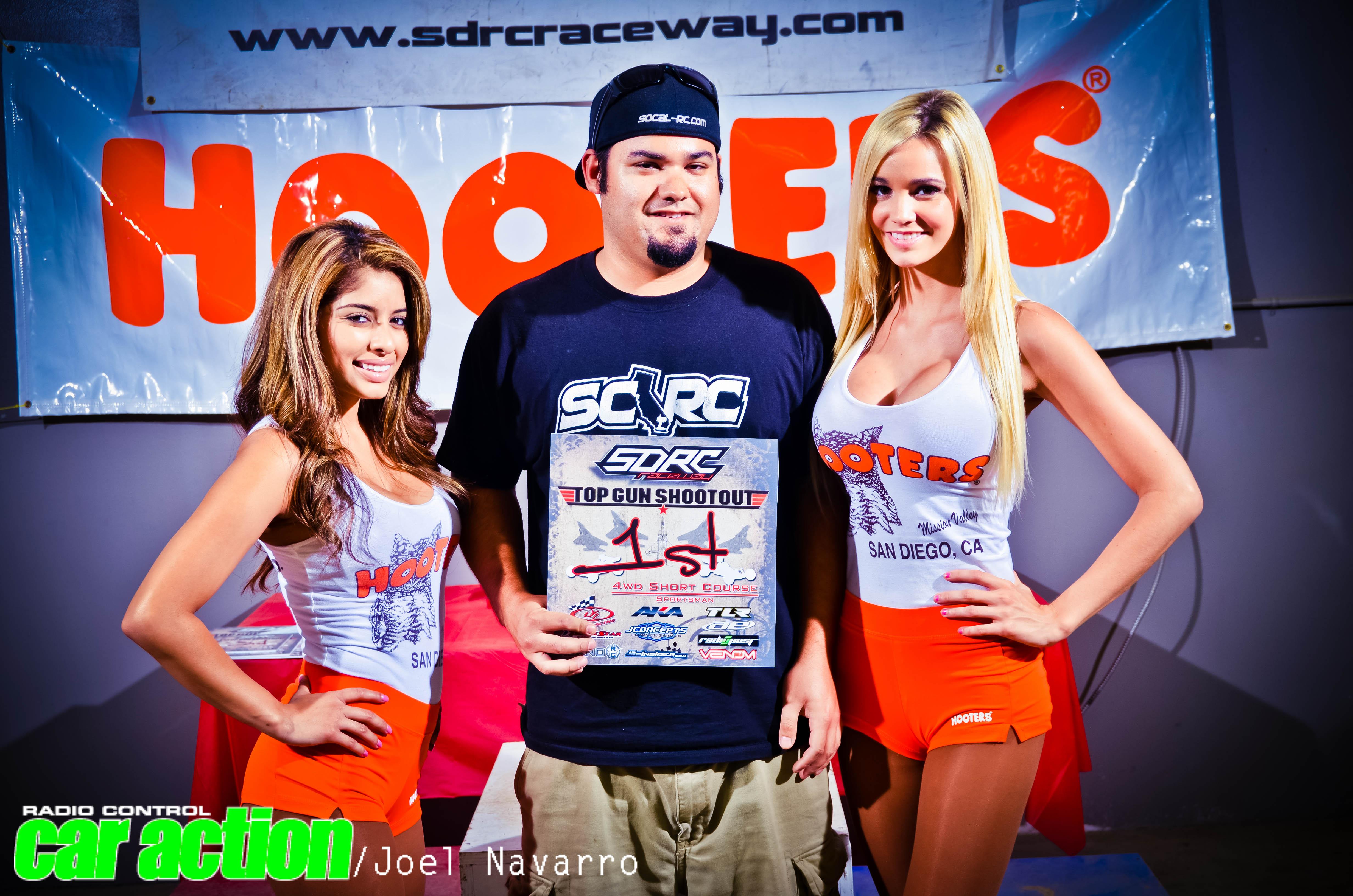 0210 Top Gun Shootout 2012 @ SDRC