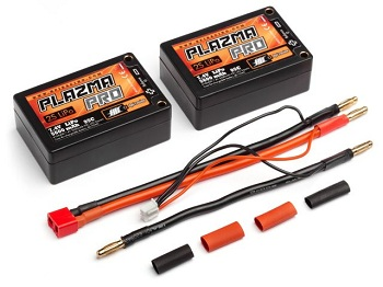 HPI Expands Plazma Battery Line