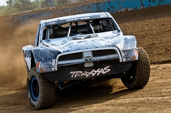 Round 6 Of The Traxxas TORC Series At Crandon International Off-Road Raceway