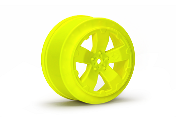 Avid Losi TEN-SCTE 12mm Hex Sabertooth Short Course Wheels