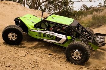 Axial RTR EXO Terra Buggy