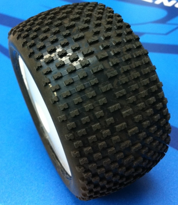 Sneak Peek At Pro-Line's New Tires And Shock Shafts