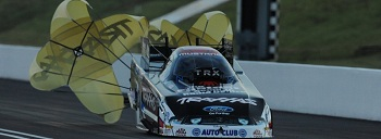 Come See The Traxxas John Force Racing Team At The O'Reilly Auto Parts Route 66 NHRA Nationals This Weekend In Joliet, Illinois