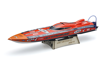 Kyosho Jet Stream 888 VE Ready Set