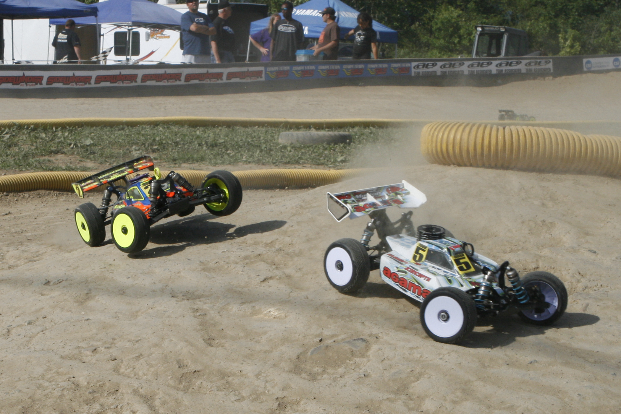 2012 ROAR 1/8 Fuel Off-Road Nationals – Sunday Preview
