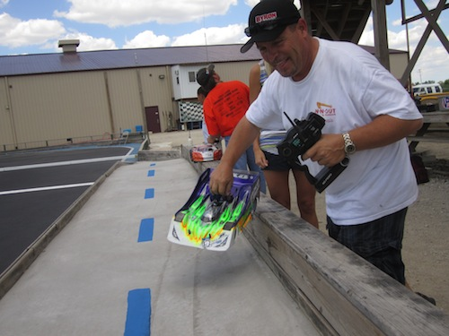 RCCA at Byron Fuels World Challenge – Leisure Hours Raceway – Friday Practice