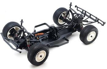 Team Durango DESC410v2 Pro Spec Kit