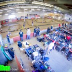 SDRC Raceway did a great job hosting this JBRL event!