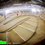 The fresh layout at SDRC received nothing but praise from all the racers.
