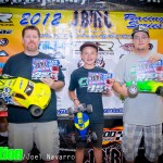 2wd Rookie - Joe Kisella 2nd, Tyler Sweany 1st, Nick Sweany 3rd.