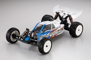 Kyosho Ultima RB6 1/10 2WD Buggy