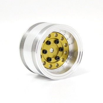 "Gear Head RC 1.55"" ENK Wheels"