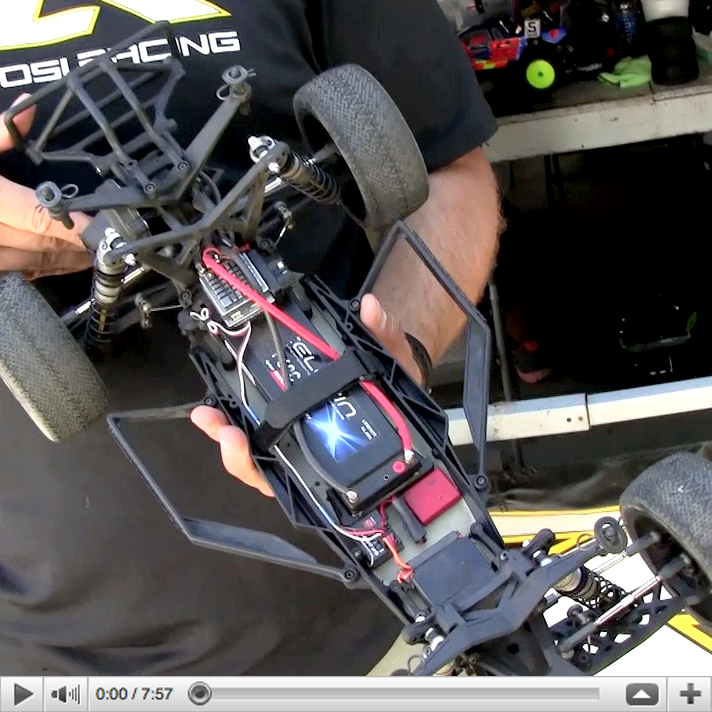 Team Losi Racing 22SCT [VIDEO]