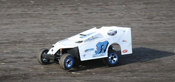 Online Coverage Of The Mid-America Modified Tour Round #5