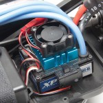 Waterproof XP SC1300-BL brushless ESC