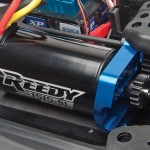 Powerful Reedy 2000kV brushless motor