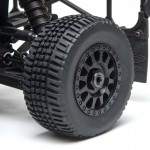 Method Race Wheels® designed to fit most popular 1:10 scale short-course tires