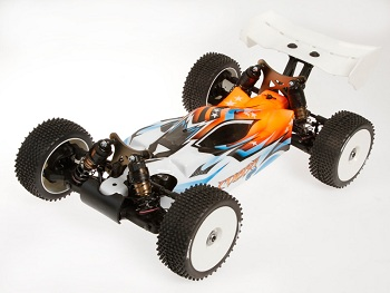 Serpent Cobra 811 Sport 1/8 Electric Buggy