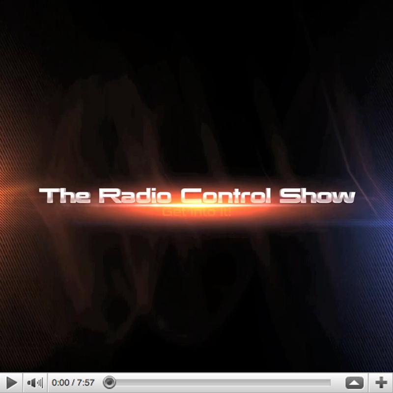 The Radio Control Show 169