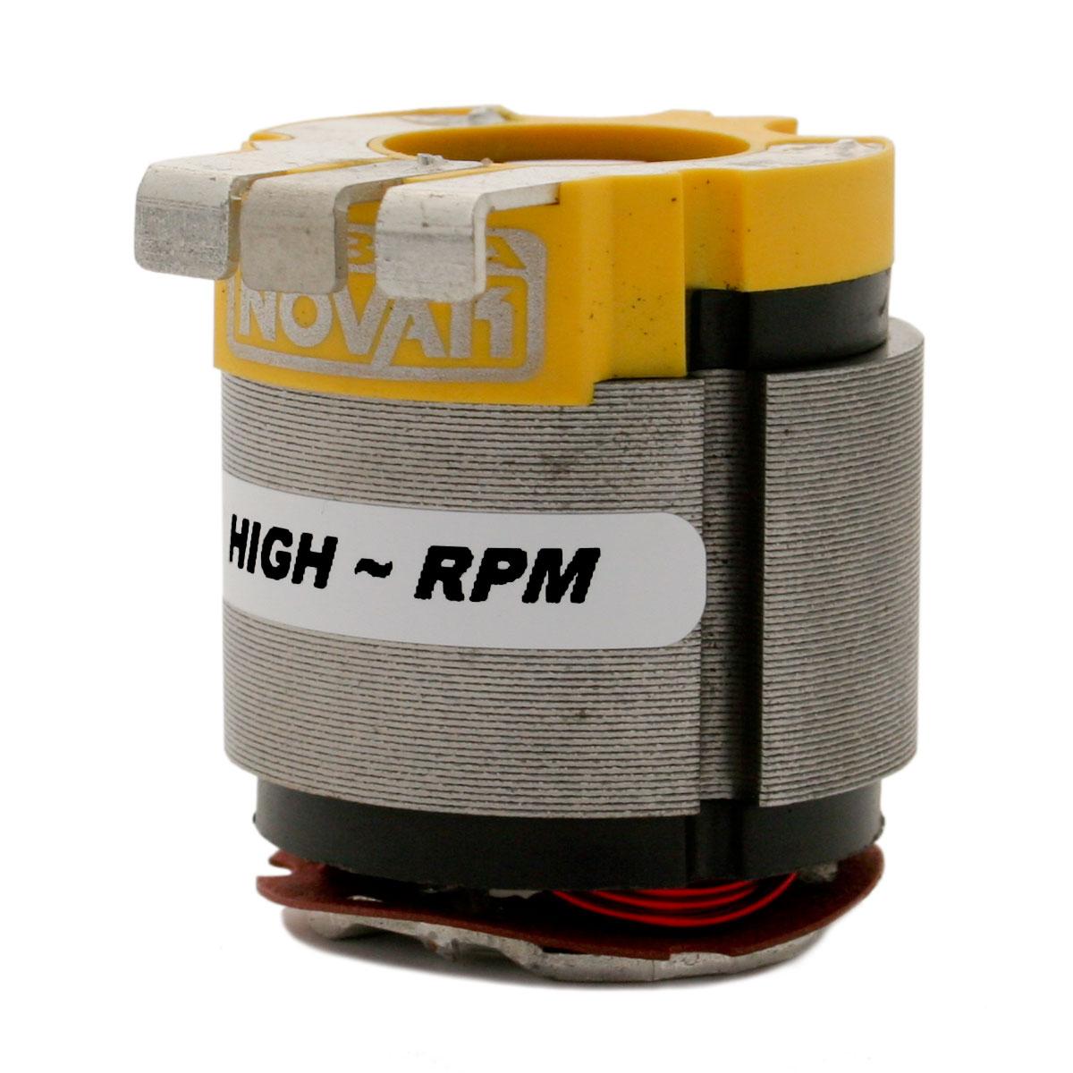 Novak High RPM Spec Stator