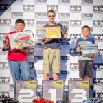 GT Spec Class - Fred Mcabuhay 2nd, Matthew Tolmasoff 1st,  Hayato Makiuchi 3rd