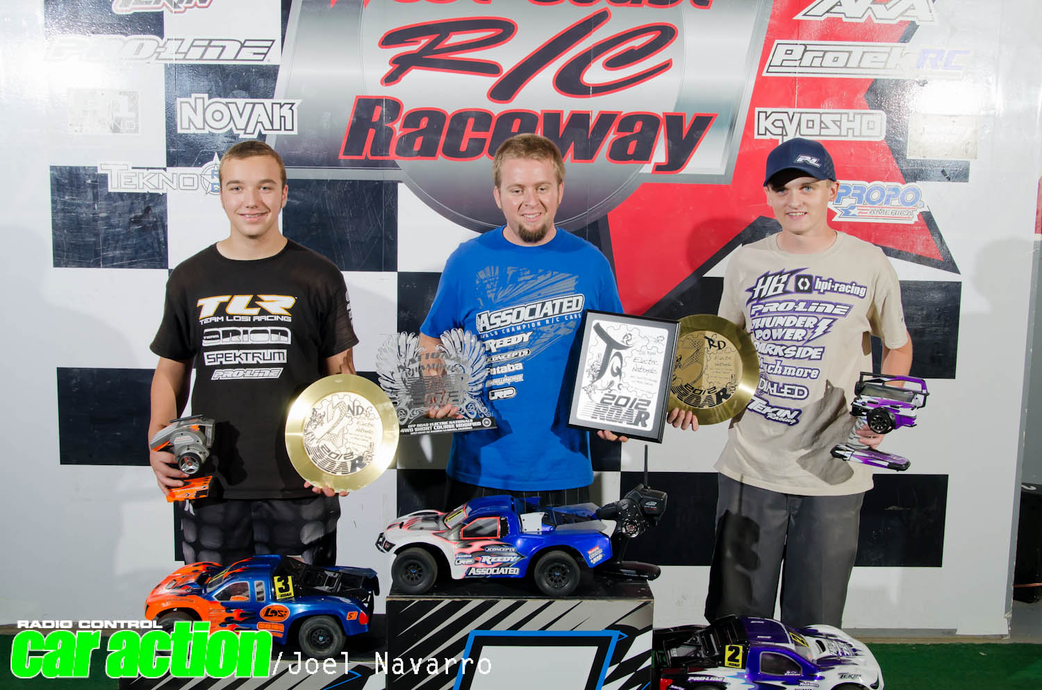 ROAR Super Nationals Short Course & Buggy Results – Associated & Hot Bodies Wins